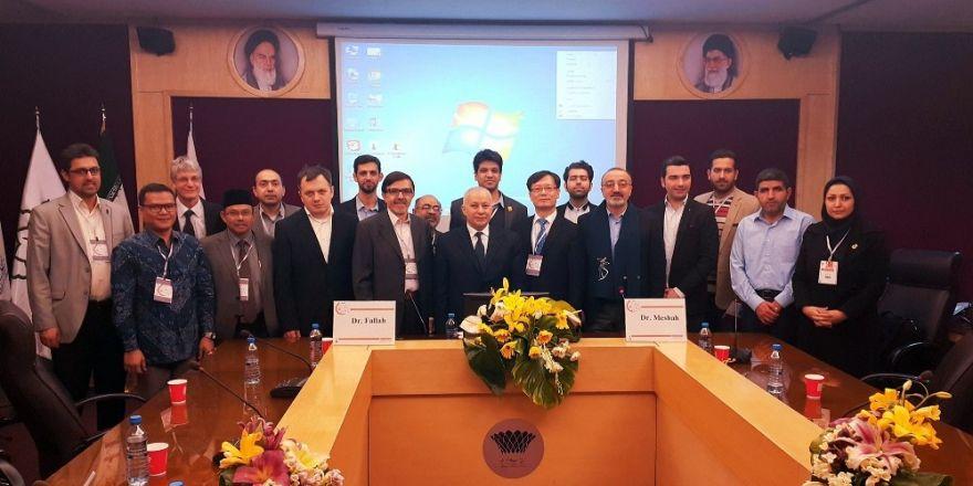 Akıllı şehir uygulamaları, İran'da anlatıldı