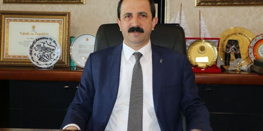 AK Parti'nin YSK başvurusu sonuçlandı