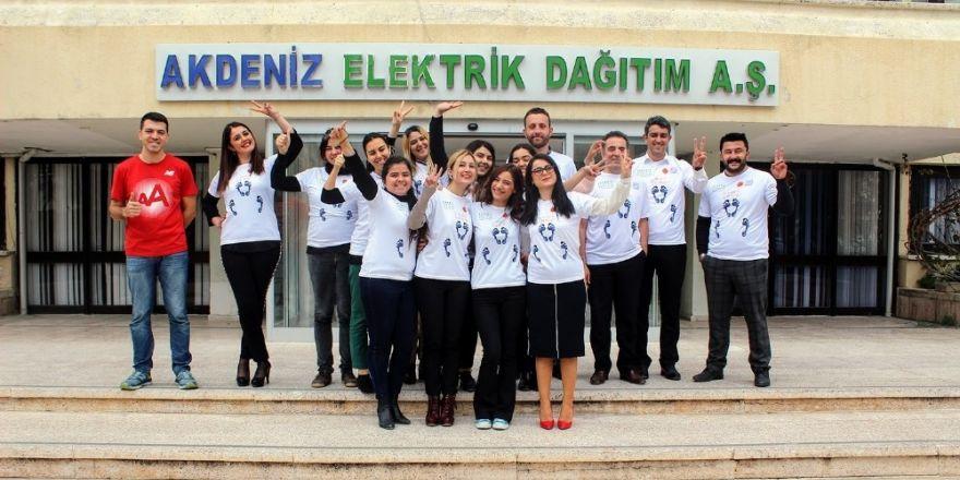 AEDAŞ'tan Türkiye Omurilik Felçlileri Derneği ile işbirliği