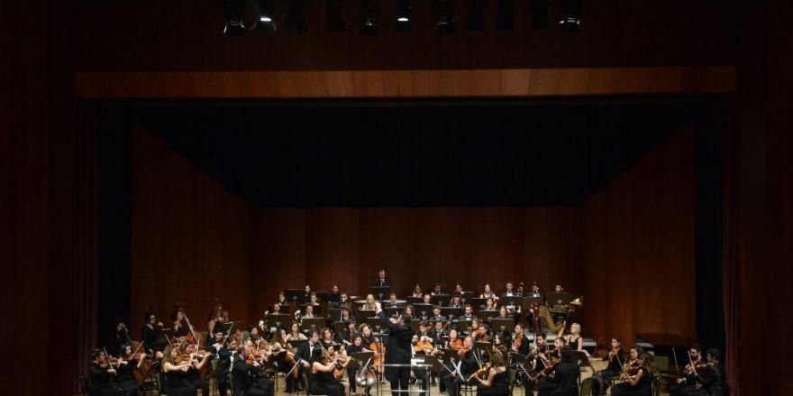 ASO yine başarılı bir konsere imza attı
