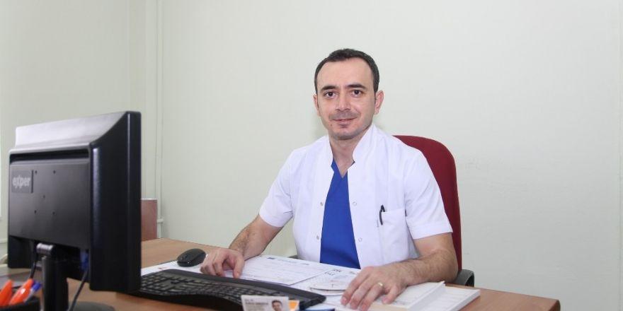 Ahlat'a kadın hastalıkları ve doğum uzmanı atandı