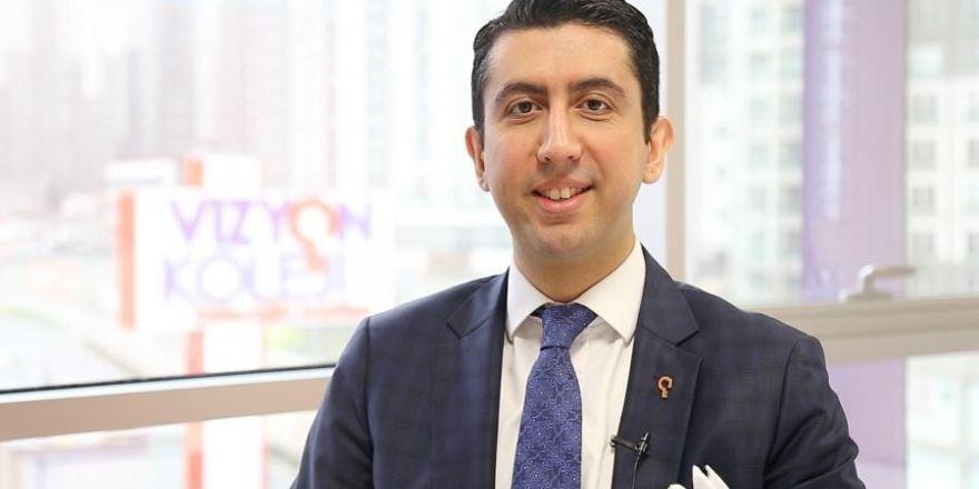 """Abdulkadir Özbek: """"Öğretmen çok, öğretmen yok"""""""