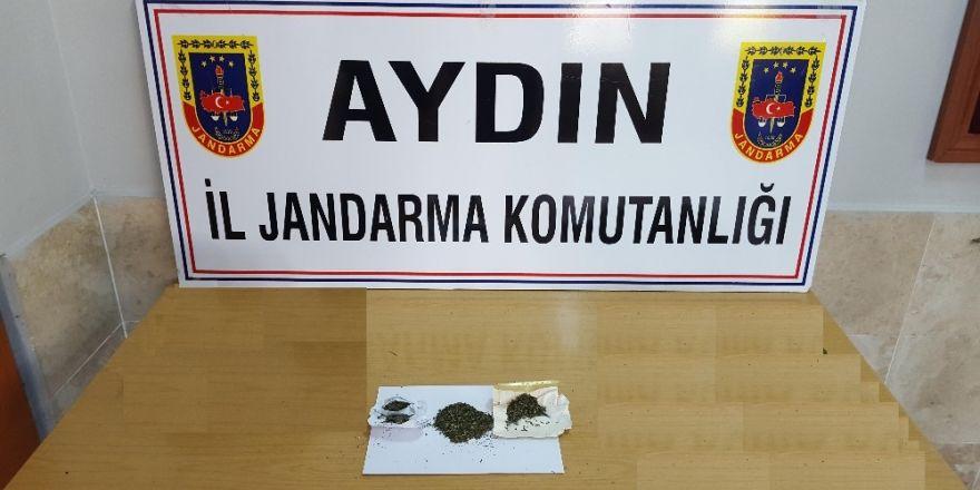 Aydın'da jandarmadan uyuşturucu tacirlerine 3. şafak baskını