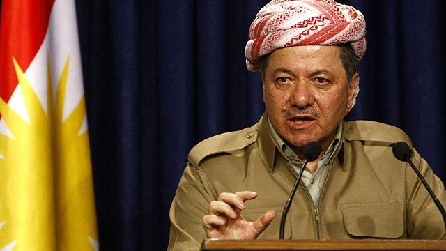 Barzani geri adım attı: IKBY'den açıklama
