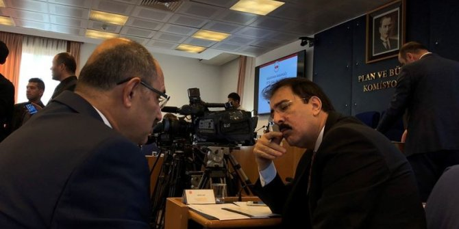 Milletvekili Aydemir'den Erzurum odaklı talepler