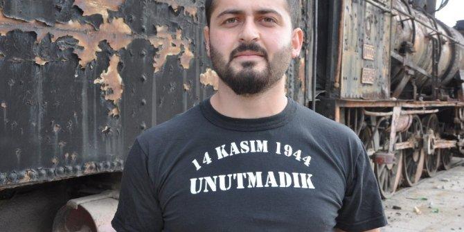 14 Kasım Ahıska sürgününü unutmadılar
