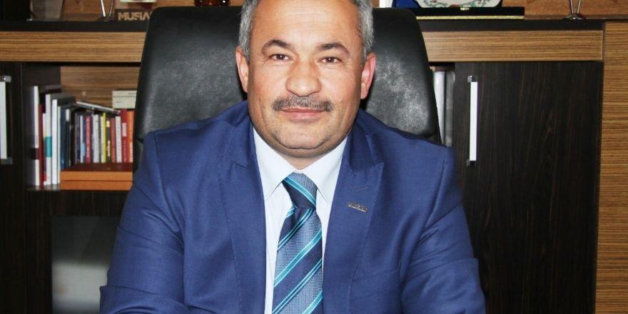 MÜSİAD Van Şubesi 'İstihdam seferberliğine varız' dedi