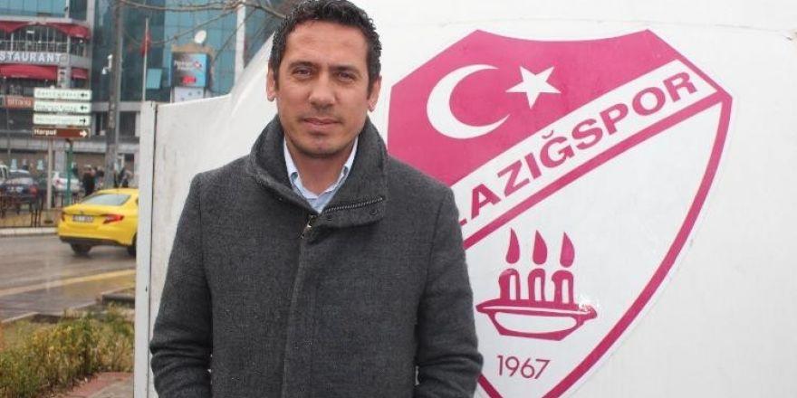 Elazığspor, Göztepe maçını bekliyor