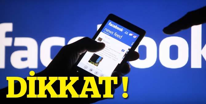 Dolandırıcılar Facebook'tan Vuruyor! Dikkat
