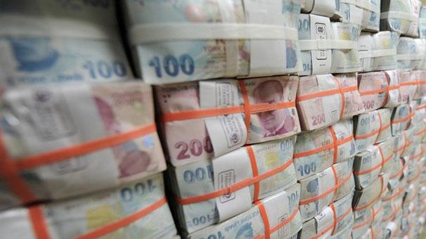 Türkiye'nin 100 Milyar TL'sini Çaldılar