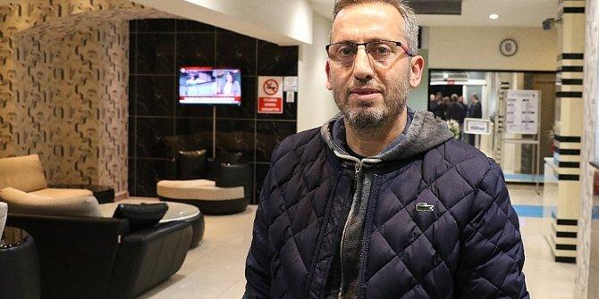 Karabükspor'da başkan adayı Murat Malkoç olarak belirlendi