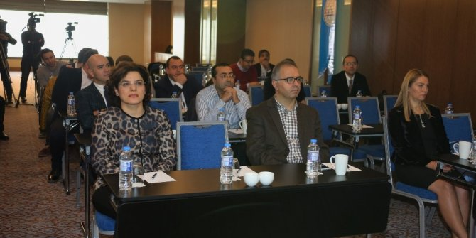 ERÜ Hastaneleri 2. Üroonkoloji Konsey Toplantısı Gerçekleştirildi