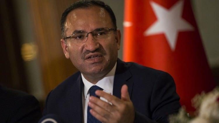 Hükümet Sözücü Bozdağ'dan Reza Zarrab açıklaması