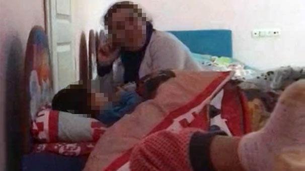 Kreşte Skandal | Kreş Ablası Çocuklara Şiddet Uyguladı