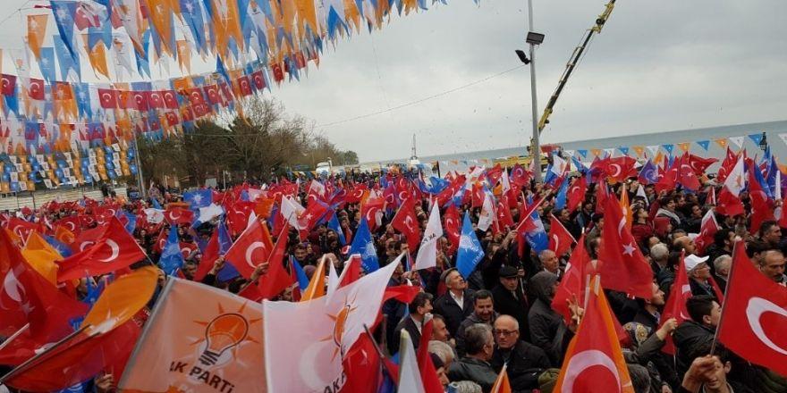 """Başbakan Yıldırım: """"Kılıçdaroğlu yanına bir yedek genel başkan seçsin"""""""