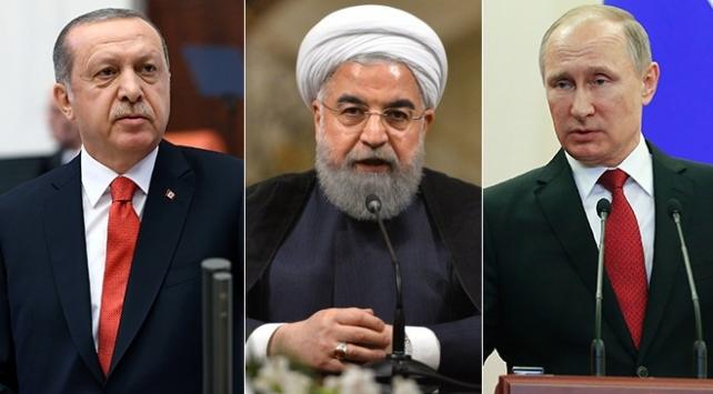 Dünya'nın Gözü Bu Zirvede | Cumhurbaşkanı Soçi'de