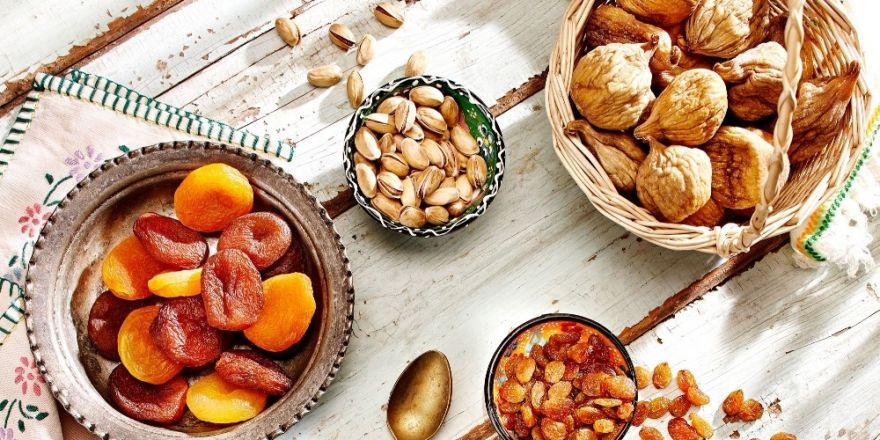 Aydın inciri Ortadoğu pazarına açılıyor