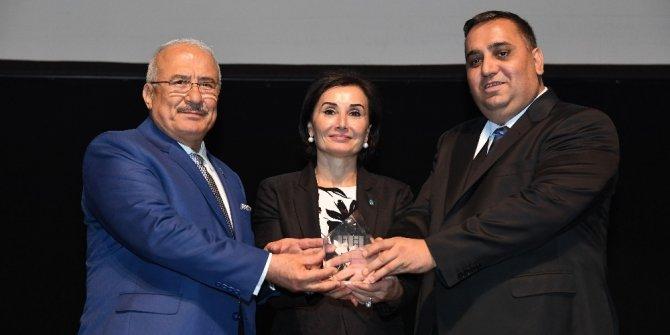 Avrupa ödüllü Tarsus Belediyesi ödüle doymuyor