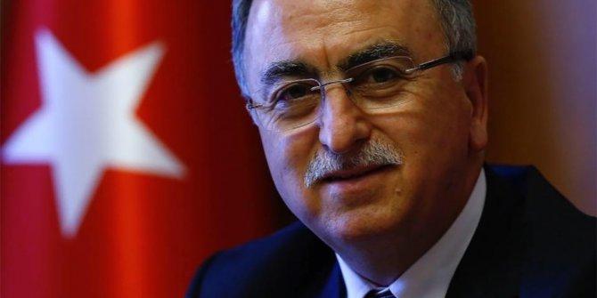 AK Parti Burdur Milletvekili Petek anjiyo oldu