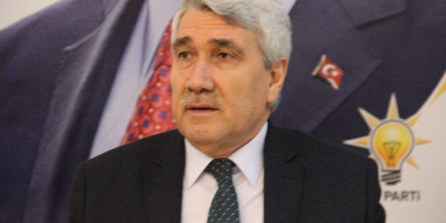 Başkan Musa Yılmaz: AK Parti, kurumsal ve bilimsel metotları çok iyi kullanan bir partidir