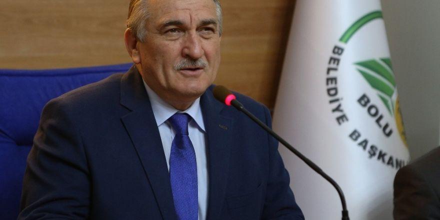 Cumhurbaşkanı Erdoğan'ın 'Komşunu Al Gel' kampanyasına Bolu'dan destek