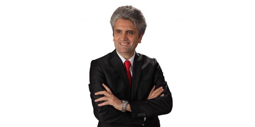 """Dr. Akbaş: """"Estetik cerrahide dünyada üç ülkeden biriyiz"""""""
