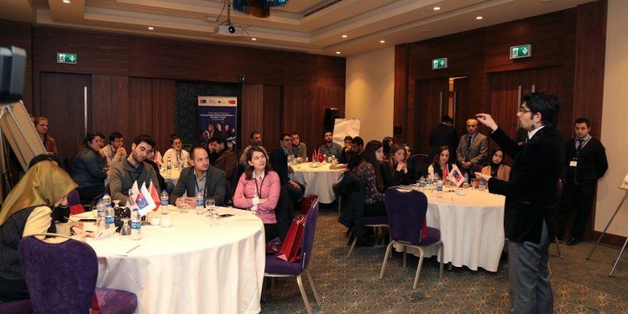 BİK'in dijital dönüşüm çalıştaylarının ikincisi Diyarbakır'da yapılacak