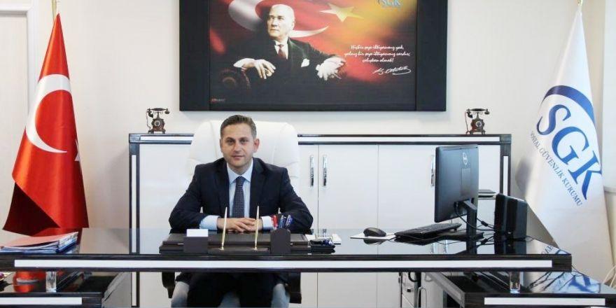 Trabzon'da emekli kişi sayısı 140 bini geçti