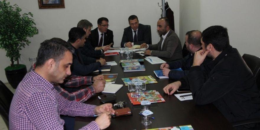 Büyükşehir, spor zirvesi düzenleyecek
