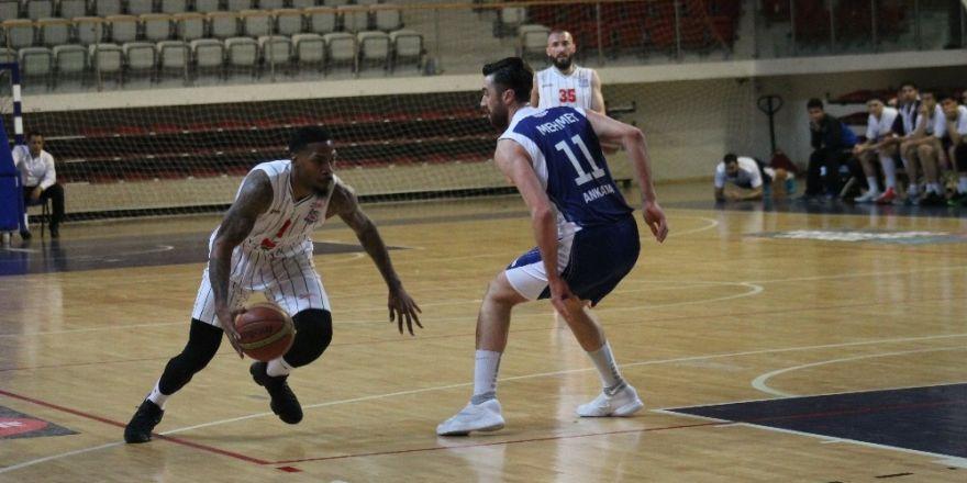 Türkiye Basketbol Ligi 1. Lig