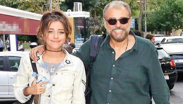 Hamdi Alkan, Kızı Zeynep Alkan'ın sevgilisi için konuştu: On numara çocuk!