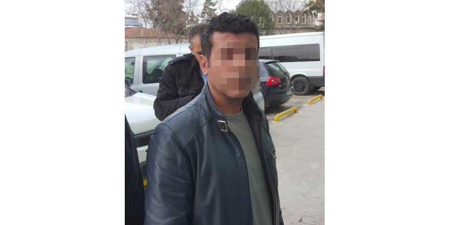 Samsun'da PKK/KCK'dan tutuklanan mühendis tahliye oldu