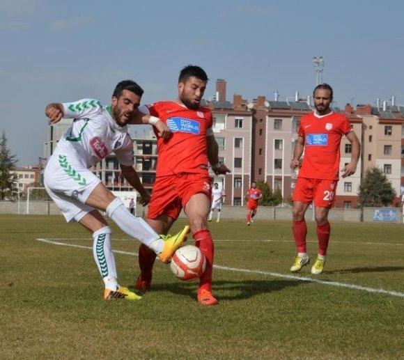 Pendikspor: 2 Anadolu Selçukluspor: 0 Maç Özeti