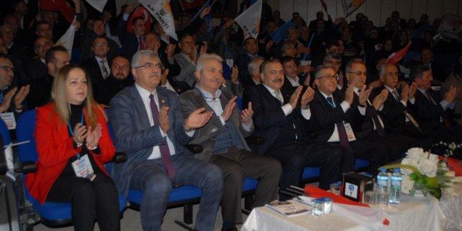 Bakan Eroğlu, Burdur'da