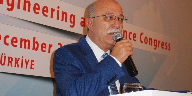 """Türk Eğitim Sen Genel Başkanı Koncuk: """"Başarının yollarını aramak ve bulmak zorundayız"""""""