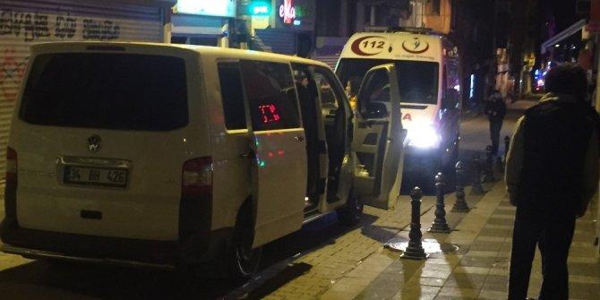 Kadıköy'de intihar... 40 yaşındaki kadın iş yerinde intihar etti