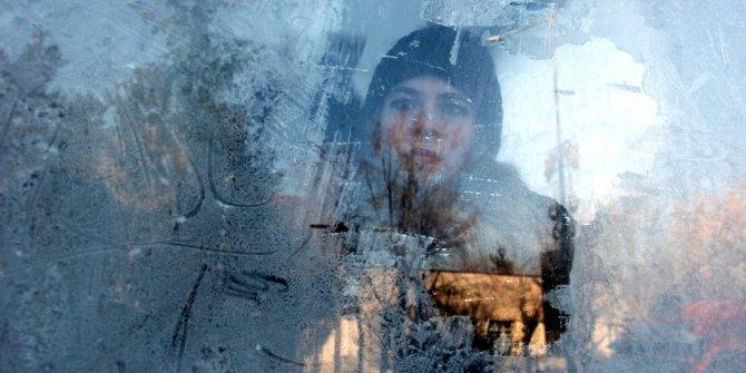 Doğu Anadolu'da soğuk hava