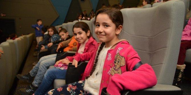 Diyarbakır'da 'Sinema Günleri' devam ediyor