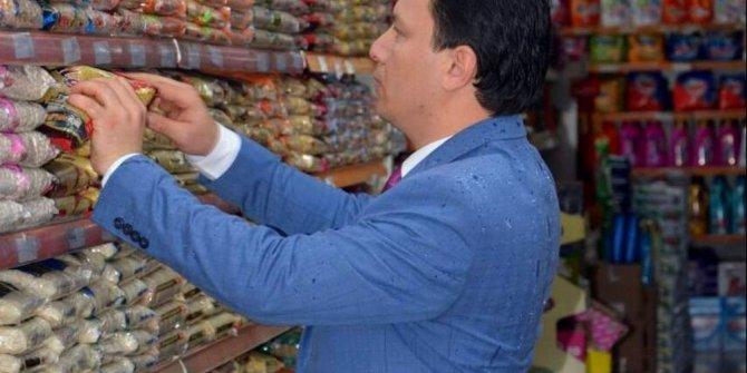 Aydın'da 2 işletmeye 41 bin lira ceza kesildi