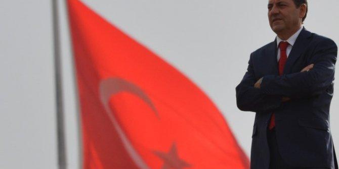"""OBS Yönetim Kurulu Başkanı Ergüney: """"Kudüs bizim onurumuzun sembolüdür"""""""