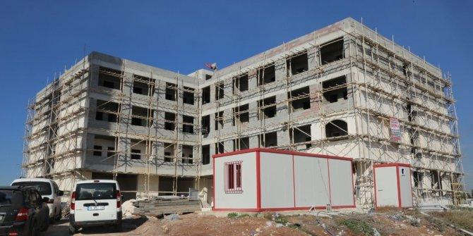 Eyyübiye Belediyesinden 5 milyon lira değerinde misafirhane