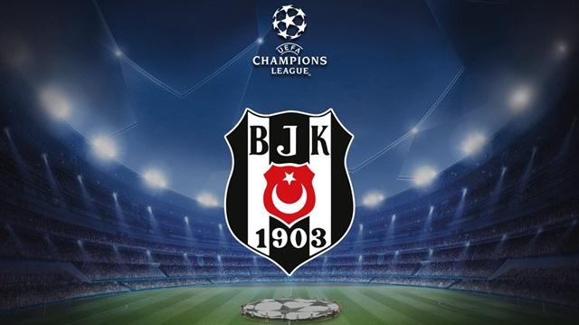 Beşiktaş Bayern Münih Şampiyonlar Ligi İlk Maç Ne Zaman Oynanacak