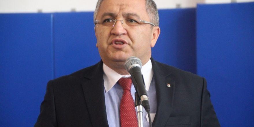 Sağlık Kültür ve Spor Şube Müdürü Battal Yılmaz, tedviren Bozüyük'e görevlendirildi