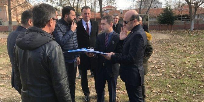 81 İlde 81 Anaokulu projesi Kırklareli'nde