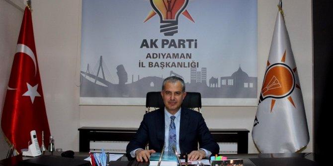 Başkan Erdoğan'dan CHP İl Başkanı Yıldırım'a kınama