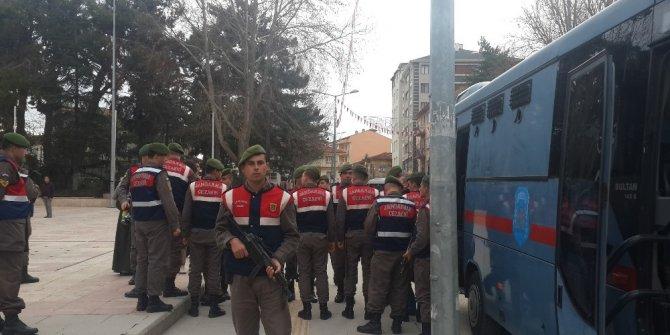 66 sanıklı FETÖ davasında savcı herkesin ceza almasını istedi