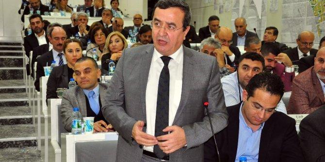 İzmir Büyükşehir Meclisinde 'Yavuz Bingöl Sokağı' tartışması