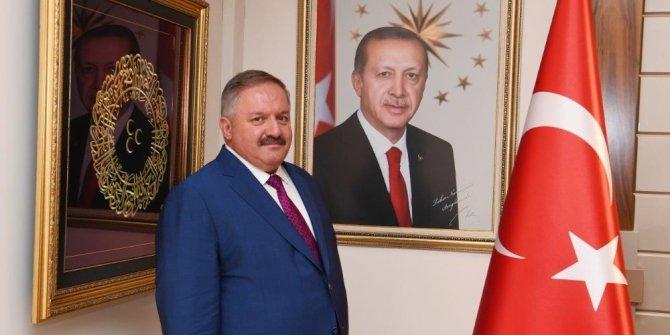 Kayseri OSB Yönetim Kurulu Başkanı Nursaçan, büyüme rakamlarını değerlendirdi