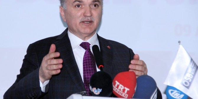 Bakan Özlü Belarus'a gidiyor