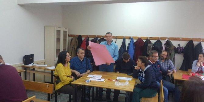 Samsun'da öğretmenlerin mesleki yeterlilikleri artırılıyor